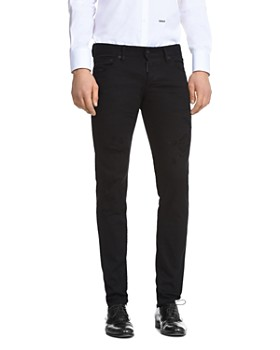 DSQUARED2 - Slim Fit Jeans in Black