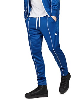 G-STAR RAW - Lanc Slim Fit Track Pants