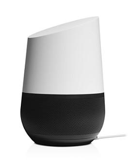 Google - Home Base