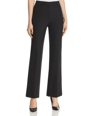 Rebecca Taylor Phoebe Wide Leg Pants - 100% Exclusive
