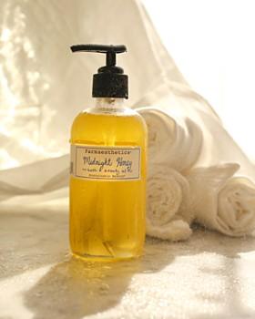 Farmaesthetics - Midnight Honey Bath & Beauty Oil
