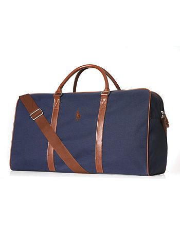 Ralph Lauren Free Fragrance Polo Weekender Bag Yours With Any 62 50
