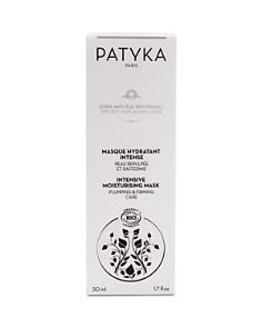 Patyka - Intensive Moisturizing Mask