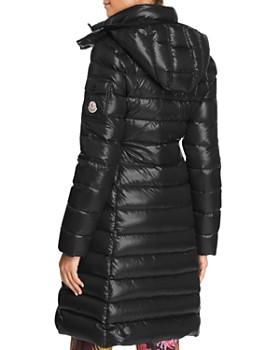 Moncler - Moka Jacket Moncler - Moka Jacket