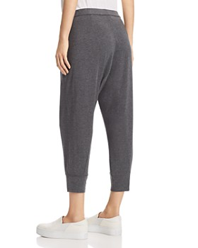 Eileen Fisher - Cropped Harem Pants