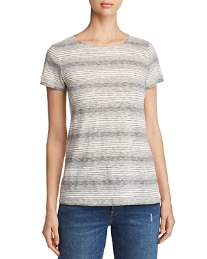 Eileen Fisher Striped Tee