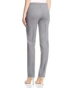 Lafayette 148 New York - Bleecker Straight-Leg Pants