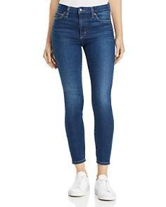 Joe's Jeans - Honey Ankle Skinny Jeans in Joni