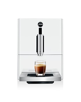 Capresso - A1 Fully Automatic Coffee Machine