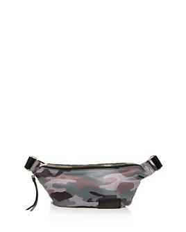 Rebecca Minkoff - Camo Print Belt Bag