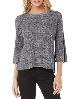 Michael Stars - Marled Swing Sweater