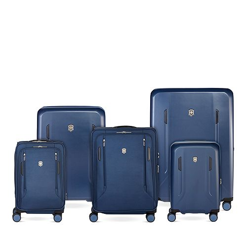 Victorinox Swiss Army VX Avenue Luggage Collection