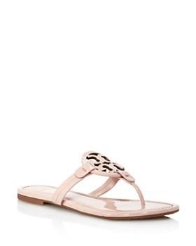 c5ed279277 Tory Burch - Women's Miller Thong Sandals ...
