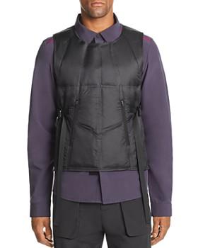Dyne - Puffer Baffle Vest