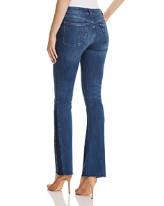 DL1961 - Bridget Instasculpt Boot Jeans in Newbury