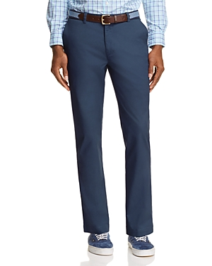 Vineyard Vines Breaker Regular Fit Pants-Men
