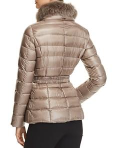 Herno - Fur Collar Down Coat