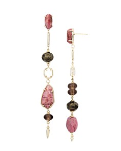 Kendra Scott - Cosette Linear Drop Earrings