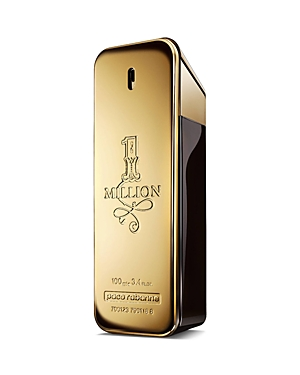 Paco Rabanne 1 Million Eau de Toilette 3.4 oz.