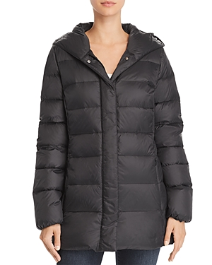 Cole Haan Iridescent Down Coat