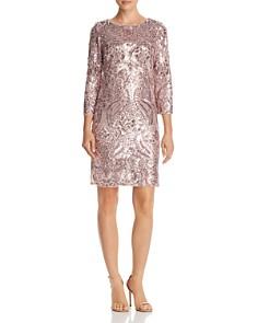 3 4 Sleeve Dresses Bloomingdale S