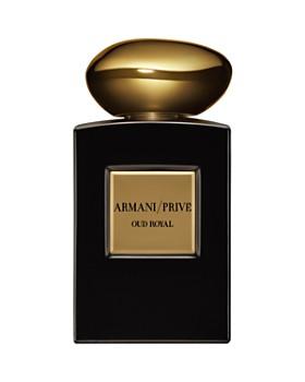 Armani - Oud Royal Eau de Parfum