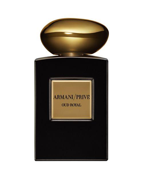ARMANI / PRIVÉ - Oud Royal Eau de Parfum