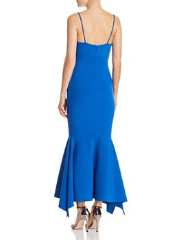 LIKELY - Christiana Fluted Gown