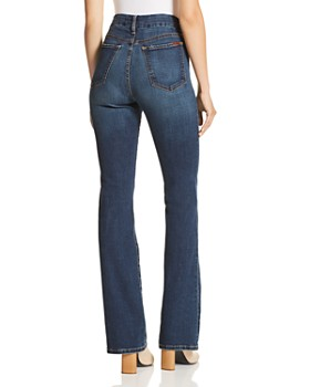 Joe's Jeans - Honey High Rise Bootcut Jeans in Tania