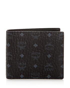 MCM - Claus Bifold Wallet