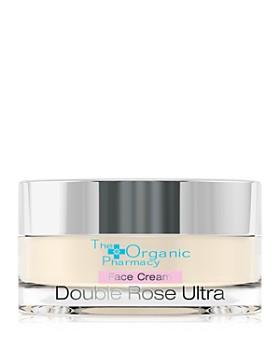 The Organic Pharmacy - Double Rose Ultra Face Cream
