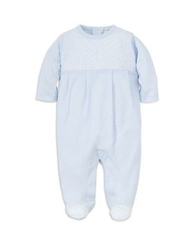 Kissy Kissy - Boys' Knit-Bodice Footie - Baby