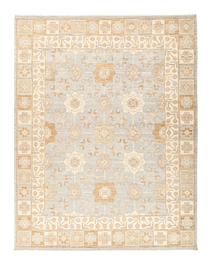 Solo Rugs Khotan 7 Hand-Knotted Area Rug, 8' 1 x 10' 1