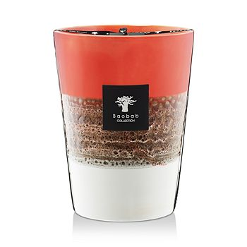 Baobab Collection - Elements Fuego Candle, Max 24