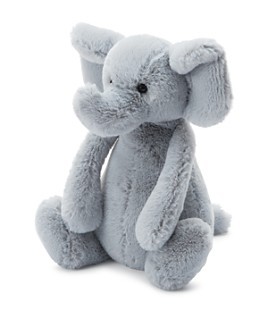Jellycat - Bashful Elephant - Ages 0+