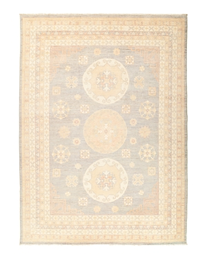 Solo Rugs Khotan 4 Hand-Knotted Area Rug, 8' 9 x 11' 10
