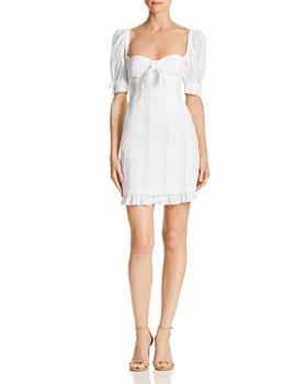 For Love & Lemons - Virginia Mini Dress