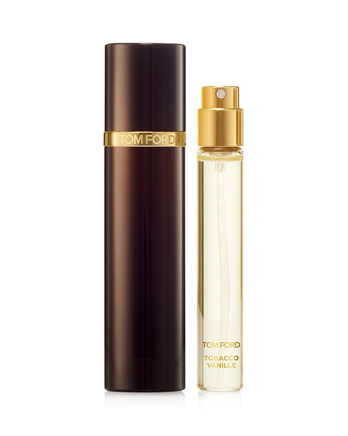 Tom Ford Tobacco Vanille Eau De Parfum 034 Oz Atomizer