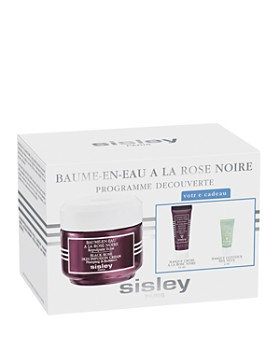 Sisley-Paris - Black Rose Skin Infusion Discovery Gift Set ($230 value)