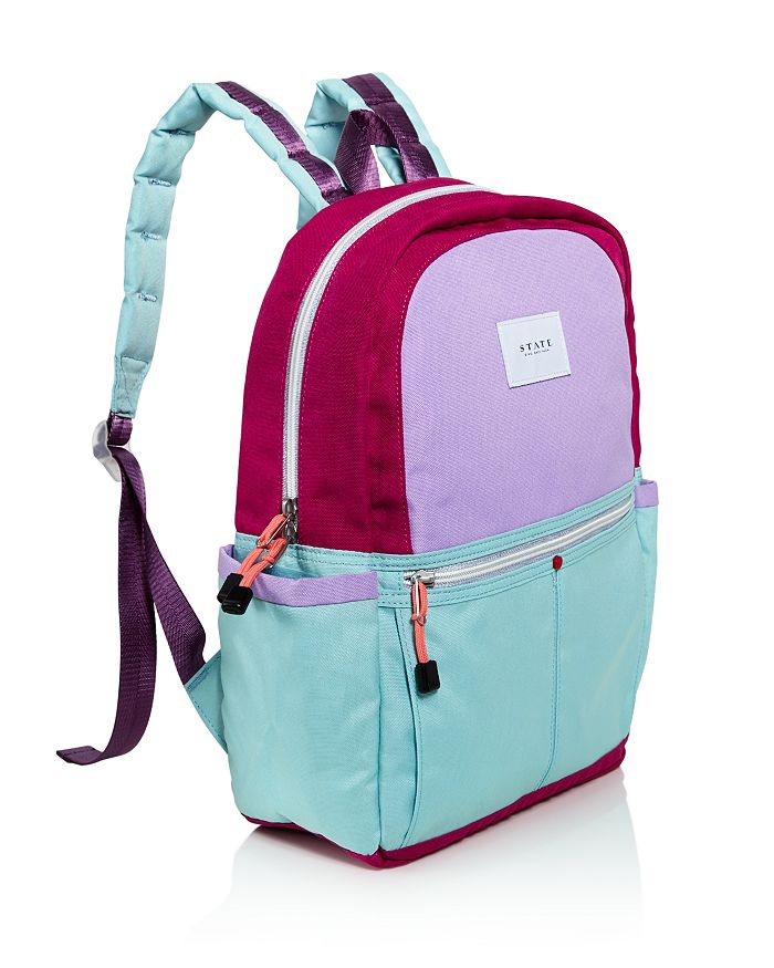 3bc0837926 STATE - Kane Color-Block Backpack
