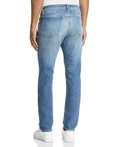 FRAME - L'Homme Skinny Fit Jeans in Pickney