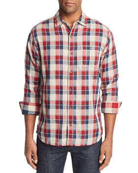Flag & Anthem - Westview Button-Down Shirt