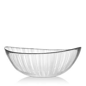 Orrefors Wide Pond Bowl