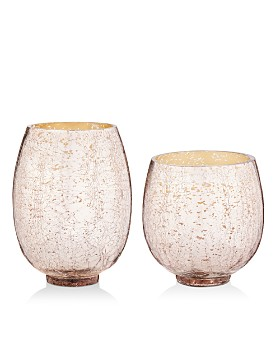 Illume - Mulled Wine Crackle Glass Candles