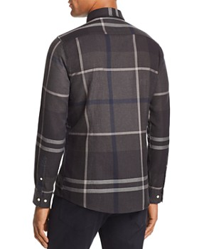 Barbour - Dunoon Plaid Tailored Fit Button-Down Shirt