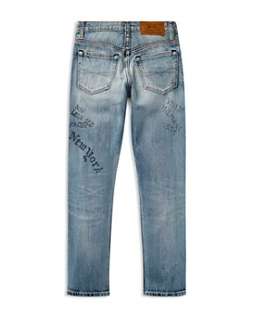 Ralph Lauren - Boys' Sullivan Slim Jeans - Big Kid
