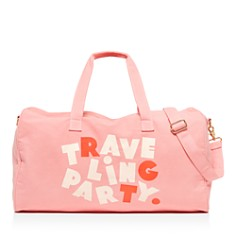 ban.do Traveling Party Getaway Duffel Bag - Bloomingdale's_0