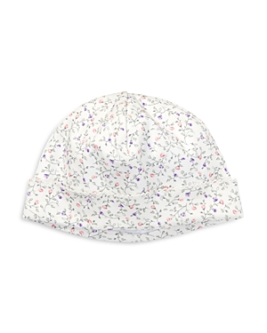 Ralph Lauren Girls Floral Cotton Hat  Baby