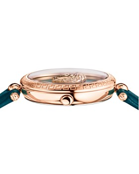 Versace Collection - Palazzo Empire Green Watch, 34mm