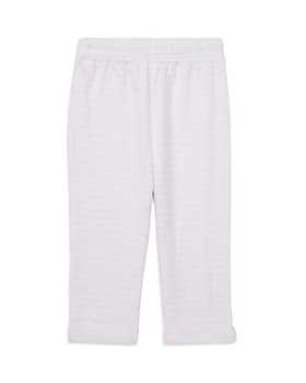 Ralph Lauren - Girls' Striped Pants - Baby